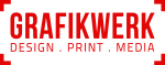GRAFIKWERK Mobile Logo